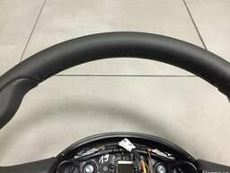 Fiat (Фиат) 500X 2015-2018 Рулевое колесо авторазборка б\у