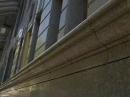 Фигурный рез по граниту, фигурный рез по мрамору - фото 3