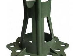Фиксаторы защитного слоя для арматуры