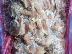 Филе куриное с несушки