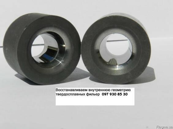 Фильеры-твердосплавный инструмент, волоки качественные