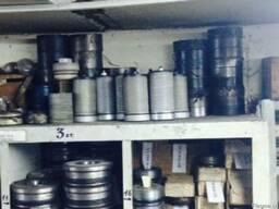 Фильтр 16К20 0,04 С42-54А, фильтр масляный сегменты