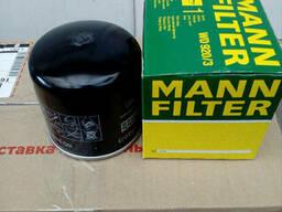 Фильтр АКПП MANN-Filter WD 920/3