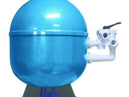 Фильтр для бассейна Kripsol Artik AK760 (22,5 м3/ч, D760)