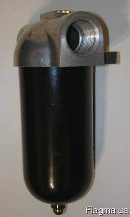 Фильтр для очистки дизельного топлива, бензина,