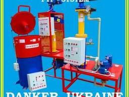 Фільтр для рослинної олії (фузоловушка)