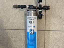 Фильтр для води, помякшувач води, Hoshizaki (Япония), умякчитель води