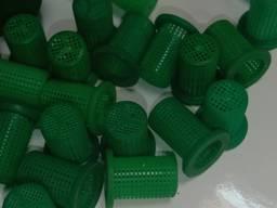 Фильтр форсунки 15мм – зеленые