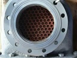Фильтр газовый волосяной ФВ-100 и ФВ-200