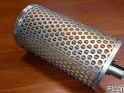 Фильтр гидравлики Doosan № 400411-00013