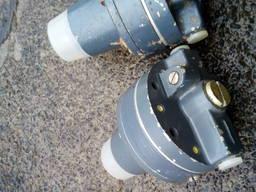 Фильтр грубой очистки топлива фг - 2шт новые