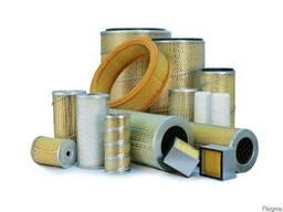Фильтр грубой очистки топлива Iveco
