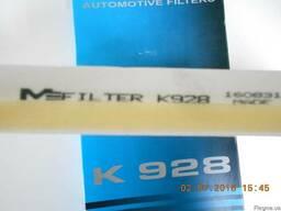 Фильтр кабины Mercedes Sprinter 2-T (901, 902), Sprinter 3-T