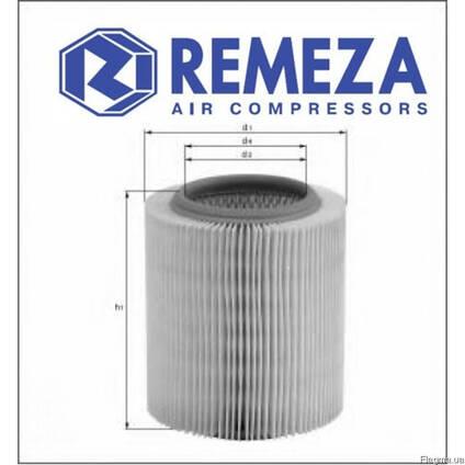 Фильтр компрессора ремеза вк-15, вк-20, вк-30, вк-40