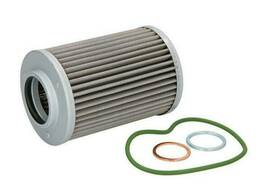 Фільтр масляний КПП DAF 105 MANN-Filter H7101X