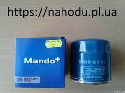 Фильтр масляный MANDO