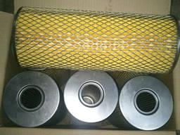 Фильтр масляный НАРВА с манжетой на ТГМ-4, ТГМ-6