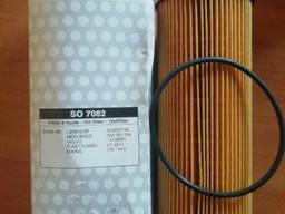 Фільтр масляний SO7082 (HІFІ) Claas OX174DECO LP8741 HU9452X