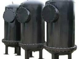 Фильтр натрий-катионитный ФИПа I-1, 0-0, 6 Na