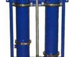 Фильтр-осушитель сжатого воздуха для СТО, плазмы, покраски