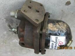 Фильтр отстойник газ