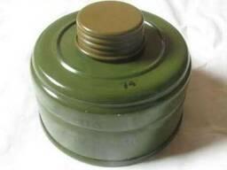 Фильтр противогаза ГП 5 , ГП-7 - от 25 грн/шт.