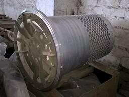 Фильтр СТ 500-2М пакет сепарир. 350-099 ЭТ