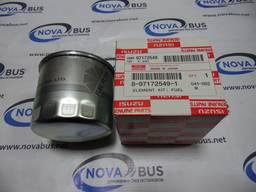 Фильтр топливный 4HG1 4HG1-T, Богдан , ISUZU 8971725491