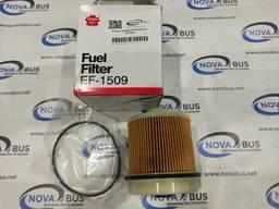 Фильтр топливный Атаман 4НК1, 6НК1 евро 4, евро 5 Isuzu NPR 75
