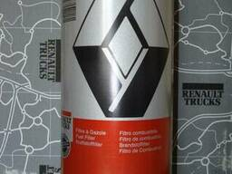 Фильтр топливный DXI