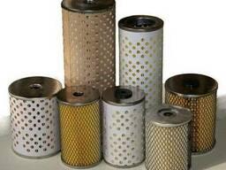Фильтр топливный ЭТФ 5 ЧМЭ3
