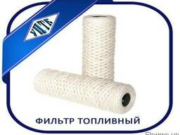 Фильтр топливный грубой очистки ЭФТ-531-А40 ( МАЗ-201А )