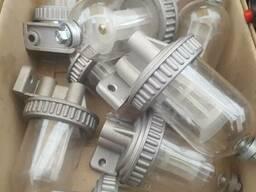 Фильтр топливный грубой очистки МТЗ, ЮМЗ, Т-150, КАМАЗ, ЯМЗ