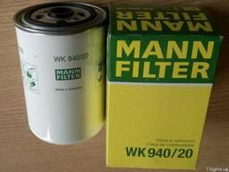 Фильтр топливный HOWO VG1092080009