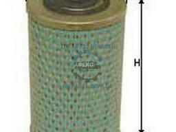 Фильтр топливный MAN F90/86-96, наполнитель - бумага. ..