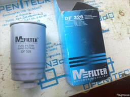 Фильтр топливный МТЗ, Д-240,245 020-1117010/DF326 (M-Filter)