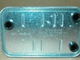 Фильтр топливный SB/SMX 11-6285