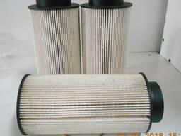 Фильтр топливный Scania 4, K, P, G, R, T DC09. 110-DT
