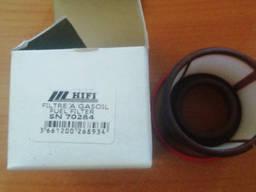 Фільтр паливний SN70284 (HІFІ) Claas