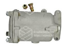 Фильтр топливный тонкой очистки Д-240 в сборе ЗИЛ-530. ..
