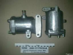 Фильтр топливный тонкой очистки \ МТЗ \ 240-1117010-А-01