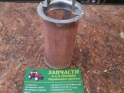 Фильтр в КПП для трактора Т-150 (каркас заборника 151.37.048