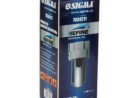 """Фильтр влагоотделитель 4000л/мин 1/2"""" Sigma Refine (7034211)"""