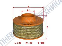 Фильтр воздушный для компрессора Remeza