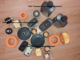 Воздушный фильтр компрессора LB50 AirCast Remeza Ремеза