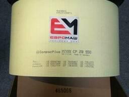 Фильтр воздушный MANN CP 29 550 (2525001, SO 17391. ..
