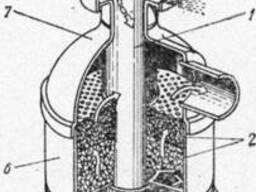 Фильтр воздушный т-40