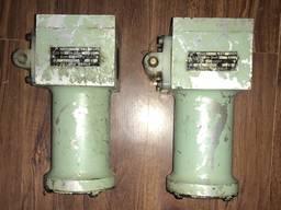 Фильтр всасывающий с электровизуальной индикацией и загрязнении ФВСМ 32/0,25 УХЛ4.