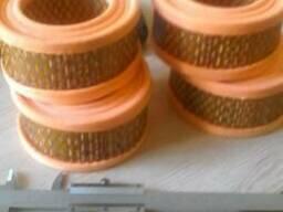 Фільтр повітряний для поршневих компресорів Aircast LT-100