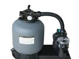 Фильтрационная установка для бассейна Emaux FSP350